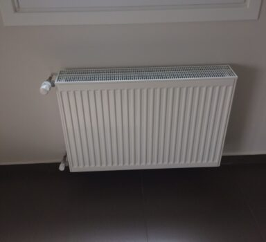 Εγκαταστάσεις θέρμανσης – λεβητοστάσια